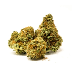 Apple Kush CBD Weed