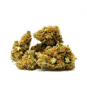Raspberry Haze CBD Weed
