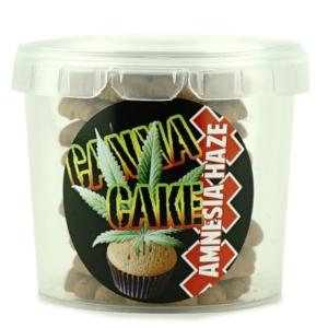 Biscotti Canapa Amnesia Haze Cookies – Vanilla