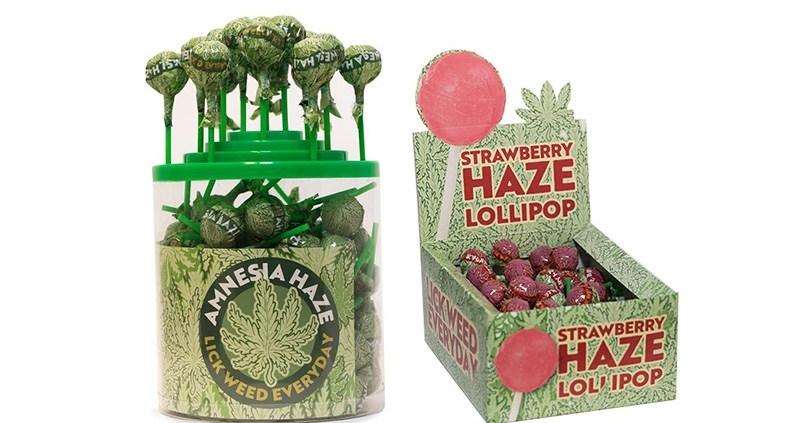 Lollipops - Lecca-lecca
