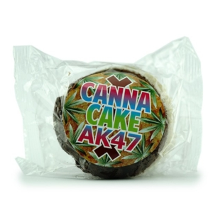 Cake Chocolate Muffins AK47