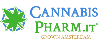 Cannabis Pharm - Grown Amsterdam