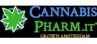 Cannabis Pharm - Grown Amsterdam