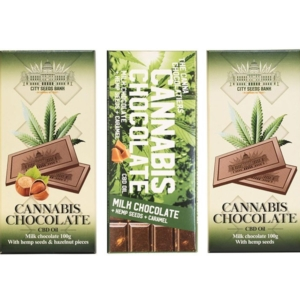 Cannabis Chocolates