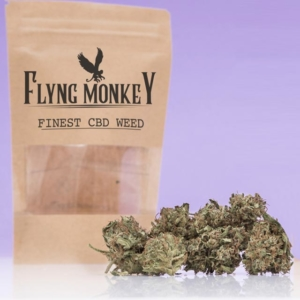 Flyng Monkey Infiorescenze CBD
