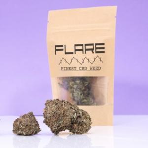 flare cbd